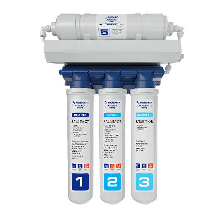 Фильтр WaterFort OSMO, цена: 13900 руб
