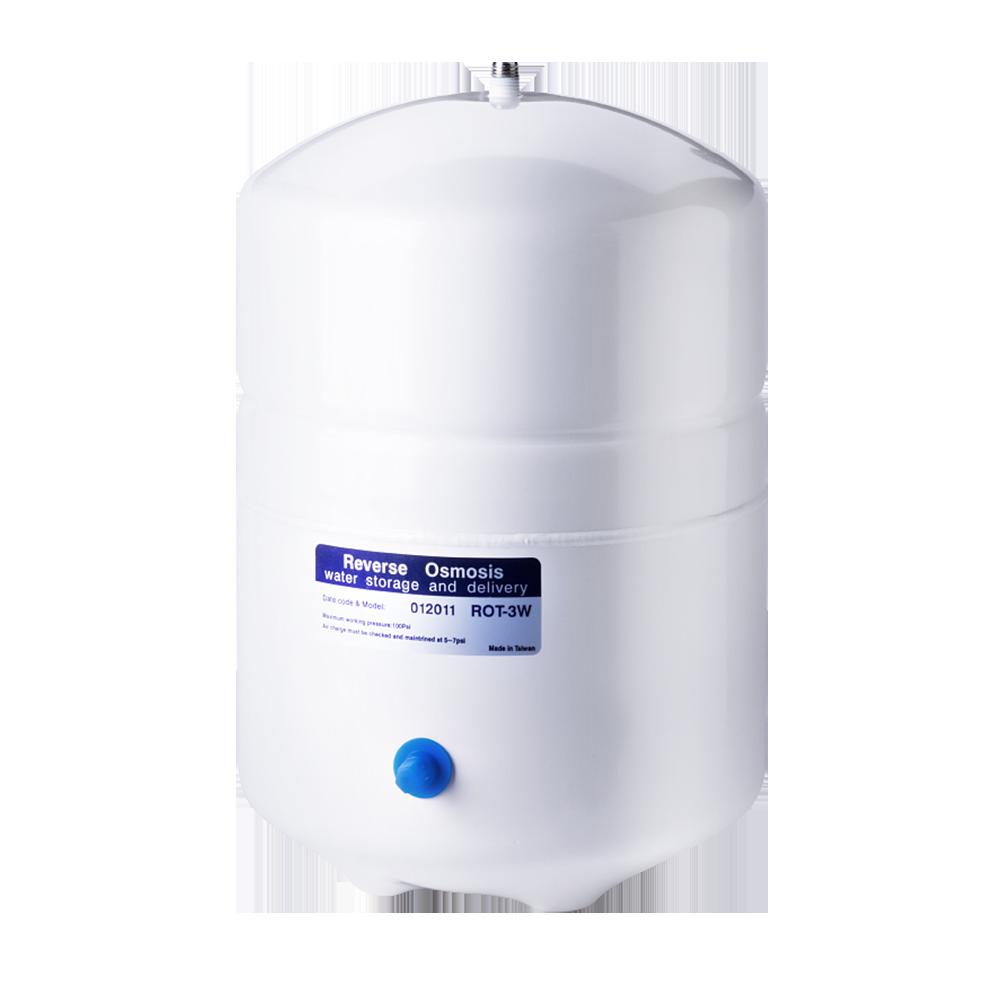 Емкость накопительная 8 литров (1 шт.) ФОВ13.400-03 БАРЬЕР