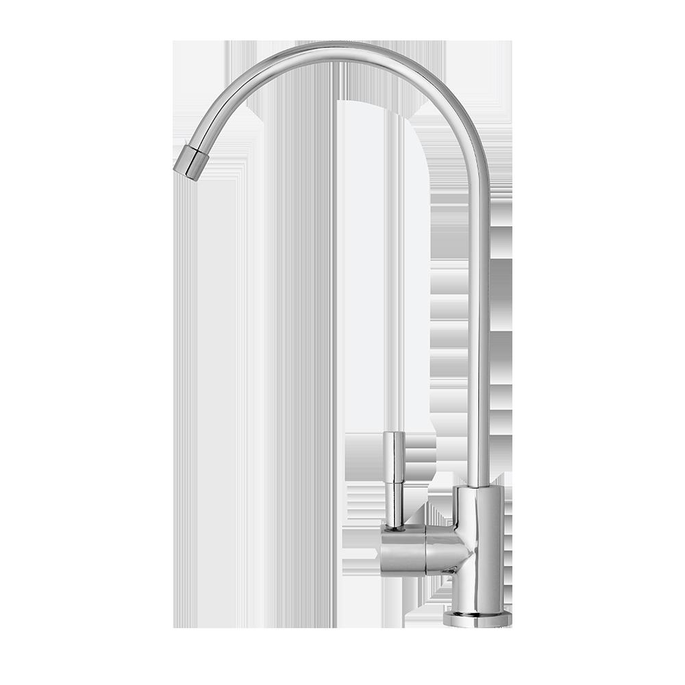 Кран чистой воды для проточных фильтров под мойку